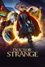 Nonton Streaming Download Drama Doctor Strange (2016) Subtitle Indonesia