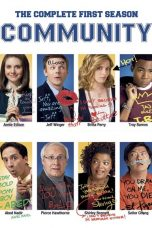 Nonton Streaming Download Drama Community Season 01 (2009) Subtitle Indonesia