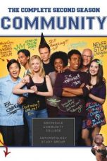 Nonton Streaming Download Drama Community Season 02 (2010) Subtitle Indonesia