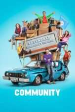 Nonton Streaming Download Drama Community Season 05 (2013) Subtitle Indonesia