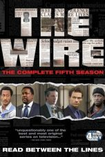 Nonton Streaming Download Drama The Wire Season 05 (2006) Subtitle Indonesia