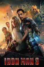 Nonton Streaming Download Drama Iron Man 3 (2013) jf Subtitle Indonesia