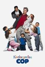 Nonton Streaming Download Drama Kindergarten Cop (1990) Subtitle Indonesia