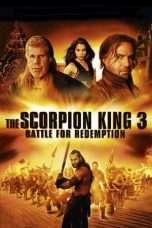 Nonton Streaming Download Drama The Scorpion King 3: Battle for Redemption (2012) jf Subtitle Indonesia