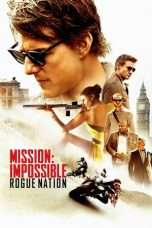Nonton Streaming Download Drama Mission: Impossible – Rogue Nation (2015) jf Subtitle Indonesia