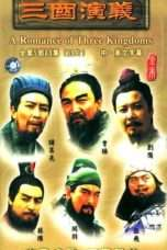 Nonton Streaming Download Drama Romance of the Three Kingdoms (1994) Subtitle Indonesia