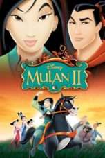 Nonton Streaming Download Drama Mulan II (2004) jf Subtitle Indonesia
