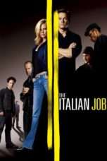 Nonton Streaming Download Drama The Italian Job (2003) Subtitle Indonesia