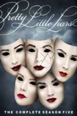 Nonton Streaming Download Drama Pretty Little Liars Season 05 (2015) Subtitle Indonesia