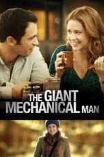 Nonton Streaming Download Drama The Giant Mechanical Man (2012) jf Subtitle Indonesia
