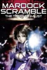 Nonton Streaming Download Drama Mardock Scramble: The Third Exhaust (2012) Subtitle Indonesia