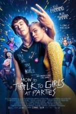Nonton Streaming Download Drama How to Talk to Girls at Parties (2017) jf Subtitle Indonesia