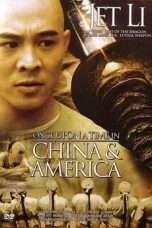 Nonton Streaming Download Drama Once Upon a Time in China and America (1997) Subtitle Indonesia