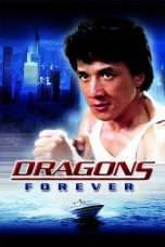 Nonton Streaming Download Drama Dragons Forever (1988) Subtitle Indonesia