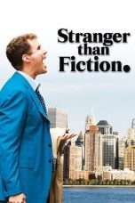 Nonton Streaming Download Drama Stranger Than Fiction (2006) Subtitle Indonesia