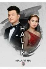 Nonton Streaming Download Drama Halik (2018) Subtitle Indonesia