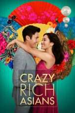 Nonton Streaming Download Drama Crazy Rich Asians (2018) Subtitle Indonesia