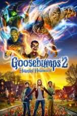 Nonton Streaming Download Drama Goosebumps 2: Haunted Halloween (2018) hd Subtitle Indonesia