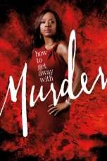 Nonton Streaming Download Drama How to Get Away with Murder Season 05 (2018) Subtitle Indonesia