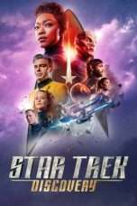 Nonton Streaming Download Drama Star Trek: Discovery Season 02 (2019) Subtitle Indonesia