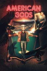 Nonton Streaming Download Drama American Gods Season 01 (2019) Subtitle Indonesia