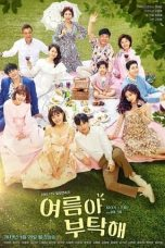 Nonton Streaming Download Drama Home for Summer (2019) Subtitle Indonesia