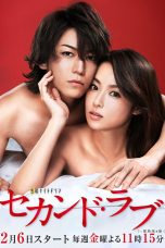 Nonton Streaming Download Drama Second Love (2015) Subtitle Indonesia
