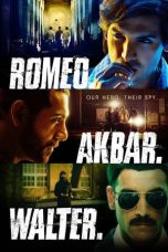 Nonton Streaming Download Drama Romeo Akbar Walter (2019) Subtitle Indonesia