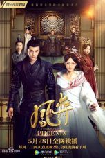 Nonton Streaming Download Drama Legend of the Phoenix (2019) Subtitle Indonesia