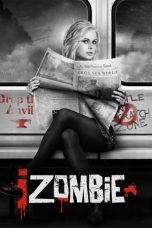 Nonton Streaming Download Drama iZombie Season 05 (2019) Subtitle Indonesia