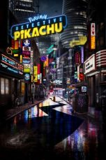 Nonton Streaming Download Drama Pokémon Detective Pikachu (2019) Subtitle Indonesia