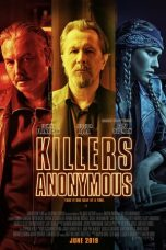 Nonton Streaming Download Drama Killers Anonymous (2019) jf Subtitle Indonesia