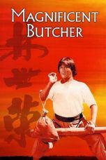 Nonton Streaming Download Drama The Magnificent Butcher (1979) jf Subtitle Indonesia