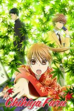 Nonton Streaming Download Drama Chihayafuru (2011) Subtitle Indonesia