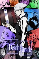 Nonton Streaming Download Drama Death Parade (2015) Subtitle Indonesia