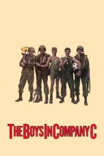 Nonton Streaming Download Drama The Boys in Company C (1978) gt Subtitle Indonesia