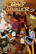 Nonton Streaming Download Drama The Thief and the Cobbler (1993) Subtitle Indonesia