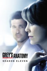 Nonton Streaming Download Drama Grey's Anatomy Season 11 (2014) Subtitle Indonesia