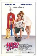 Nonton Streaming Download Drama Hero at Large (1980) Subtitle Indonesia