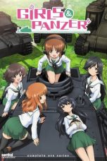 Nonton Streaming Download Drama Girls und Panzer (2012) Subtitle Indonesia