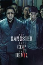 Nonton Streaming Download Drama The Gangster, The Cop, The Devil (2019) Subtitle Indonesia
