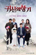 Nonton Streaming Download Drama Scent of a Ghost (2019) Subtitle Indonesia