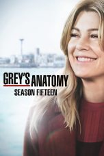 Nonton Streaming Download Drama Grey's Anatomy Season 15 (2018) Subtitle Indonesia
