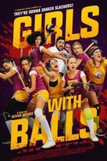 Nonton Streaming Download Drama Girls with Balls (2019) jf Subtitle Indonesia