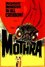 Nonton Streaming Download Drama Mothra (1961) Subtitle Indonesia