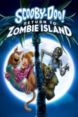 Nonton Streaming Download Drama Scooby-Doo! Return to Zombie Island (2019) jf Subtitle Indonesia
