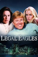 Nonton Streaming Download Drama Legal Eagles (1986) gt Subtitle Indonesia