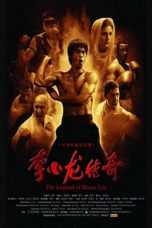 Nonton Streaming Download Drama The Legend of Bruce Lee (2008) Subtitle Indonesia